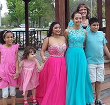 Lisa - Hopeful Adoptive Parents