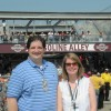 The Thrill of the Indy 500