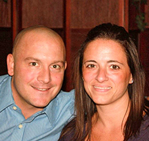 Michelle & Corey - Hopeful Adoptive Parents