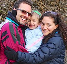 Jodi & Mark - Hopeful Adoptive Parents