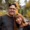 Scott & Cindy