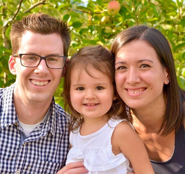 Jason & Bethany