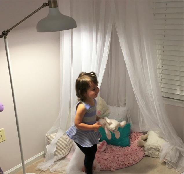 Aria's canopy
