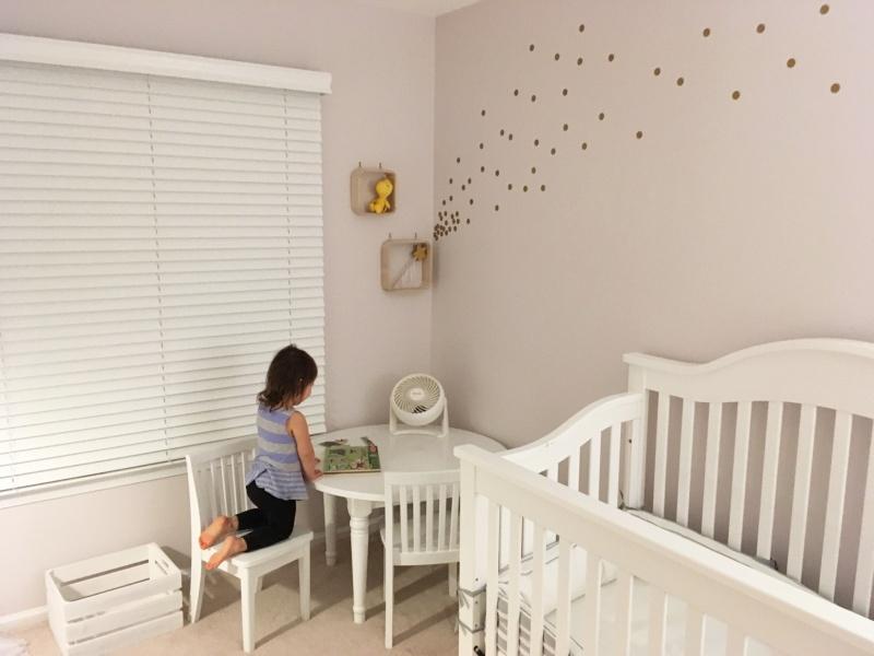 Aria's room