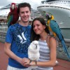 Our honeymoon in Puerto Rico