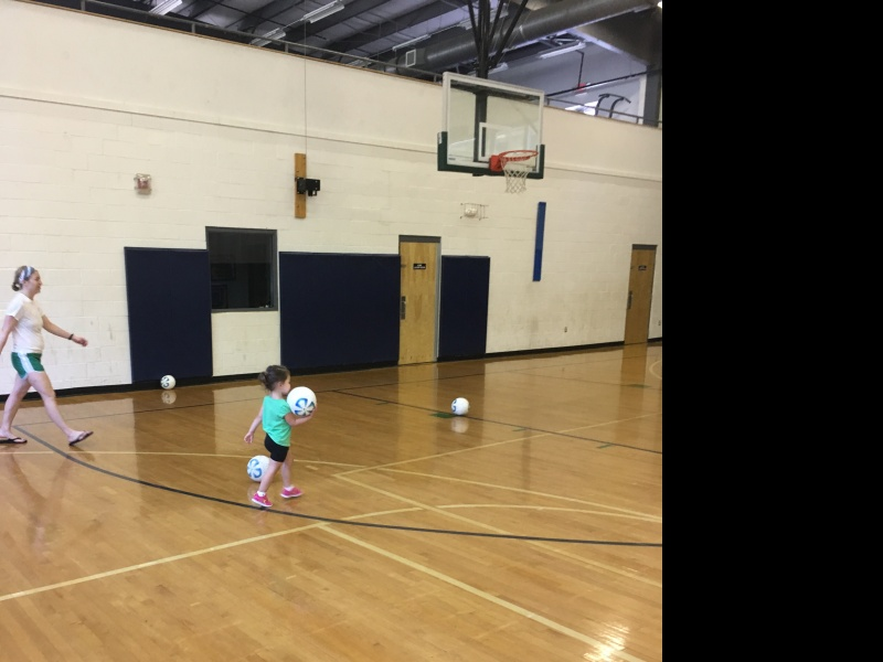 First sport