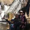 Fun with a visit from Grandma & Grandpa