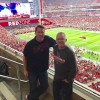 Cardinals Game victory!