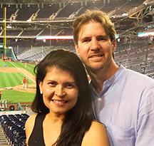 Steve & Cons - Hopeful Adoptive Parents