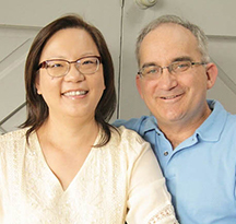 Mike & Sue - Hopeful Adoptive Parents
