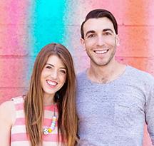 Kelly & Jeff - Hopeful Adoptive Parents