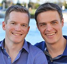 Erik & Jay - Hopeful Adoptive Parents