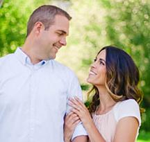 Jeremy & Amy - Hopeful Adoptive Parents