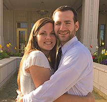 Toni & Jonathan - Hopeful Adoptive Parents