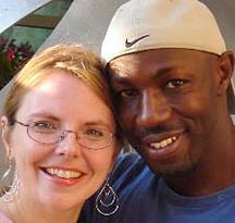 Rich & Michelle - Hopeful Adoptive Parents