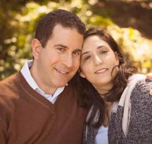 Heidi & Jay - Hopeful Adoptive Parents