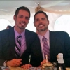 Scott & Christopher - parents hoping to adopt a baby