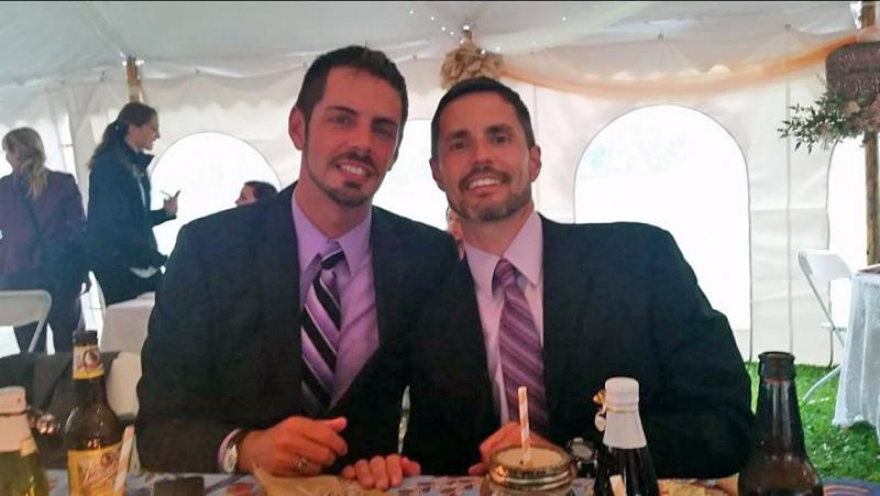 Scott & Christopher