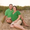 Janet & Jason - parents hoping to adopt a baby