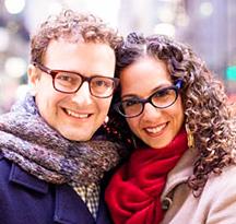 Sharon & Doron - Hopeful Adoptive Parents