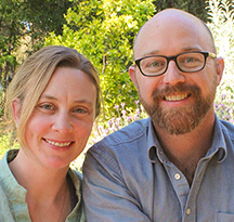 Rebecca & Alan - Hopeful Adoptive Parents