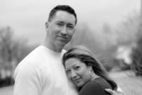 adoptive family photo - Lisa