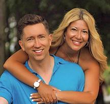 JT & Lisa - Hopeful Adoptive Parents