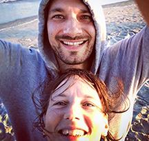 Erica & Jordan - Hopeful Adoptive Parents