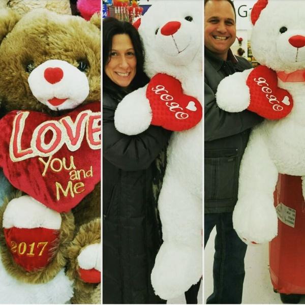 Happy Valentines Day - 2017