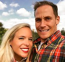 Lauren & Brendan Adopt - Hopeful Adoptive Parents