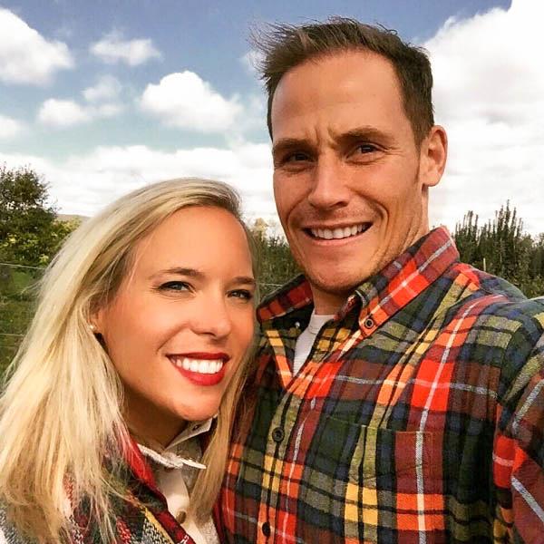 Lauren & Brendan Adopt