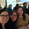 Girls night out with June and Sally