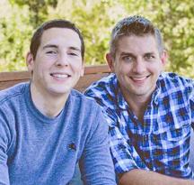 Joe & Casey - Hopeful Adoptive Parents