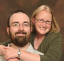 Zachary and Karen - Hopeful Adoptive Parents