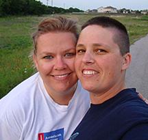 Emily & Kate - Hopeful Adoptive Parents