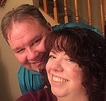 Andi & Mike - Hopeful Adoptive Parents