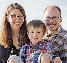 Deanna & Bill - Hopeful Adoptive Parents