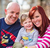 Gavin & Amy - Hopeful Adoptive Parents
