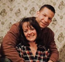 Kristin & Brian - Hopeful Adoptive Parents