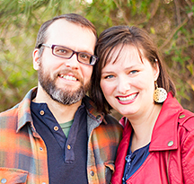 Marcus + Ashley Sue - Hopeful Adoptive Parents