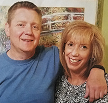 Rich and Trish - Hopeful Adoptive Parents