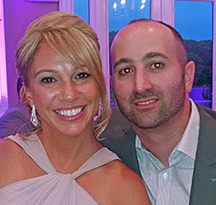 Cynthia & Joe - Hopeful Adoptive Parents