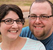 Pat & Jenn - Hopeful Adoptive Parents
