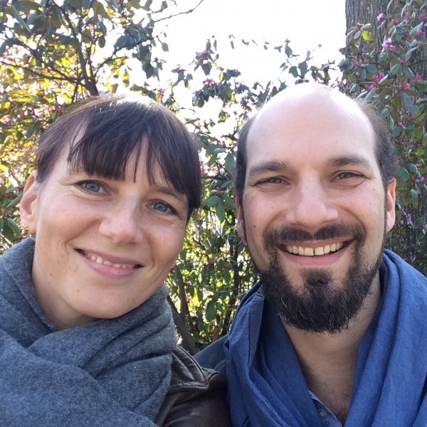 Erica & Jordan