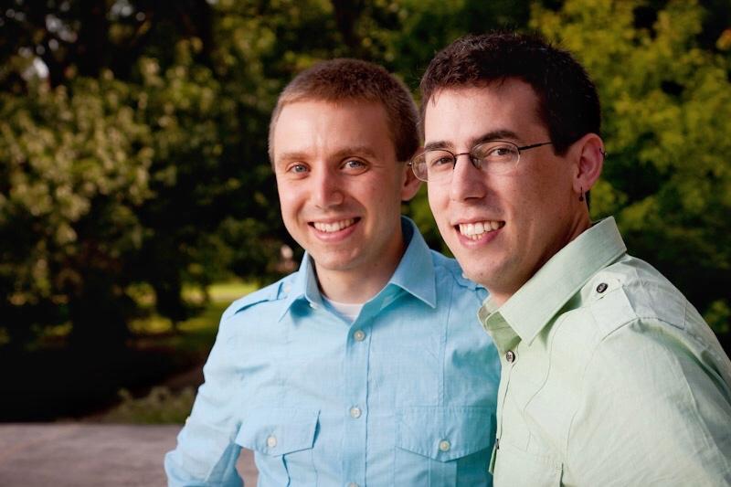Seth & Chris