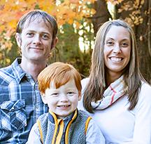 Jeff & Denise - Hopeful Adoptive Parents