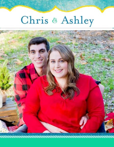 Ashley & Chris Adopt