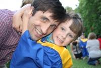 adoptive family photo - Jason (by Gina)