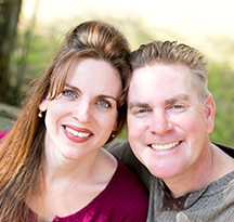 Dave & Amy - Hopeful Adoptive Parents