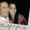 Stefanie & Jason